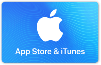 App Store&iTunesギフトカード2,000円分