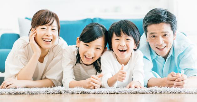 関西電力エリアの4〜5人世帯の場合