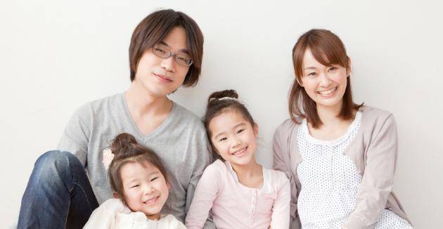 中国電力エリアの4〜5人世帯の場合